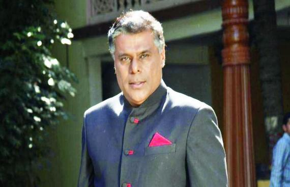 Ashish Vidyarthi, Shreyas Join 'The Lion King'