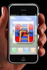 EU warns of taking iPhones off the market