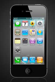 iPhone4 to come to India in September