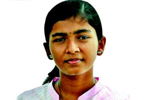 15 Year Old Girl From Kerala Launches Web Company