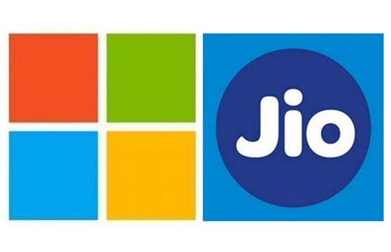 Microsoft, Jio empowering small businesses in India: Nadella