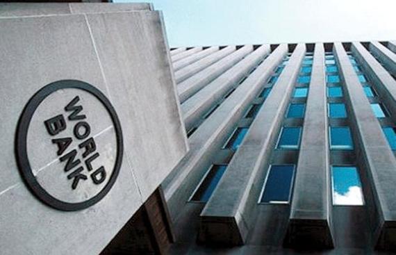 World Bank Announces $12 Billion to Counter Coronavirus