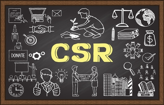 Why Must Indian Businesses Prioritize CSR?