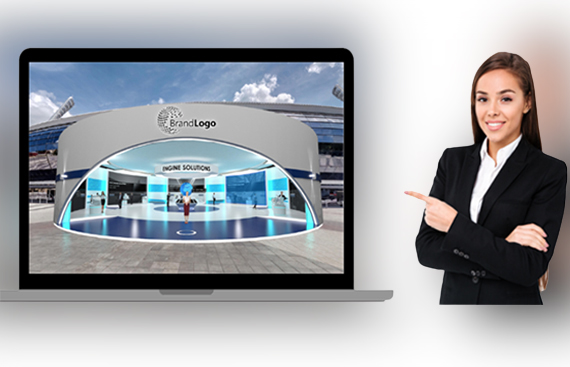 Virtual Showrooms - A new marketing technology from VirtuLab