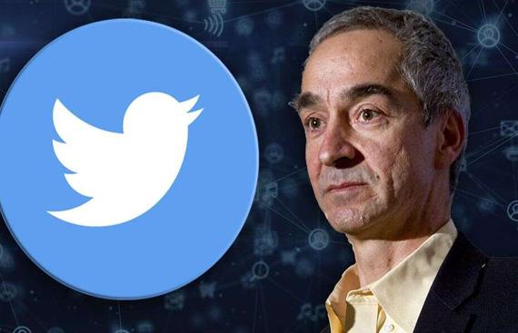 Twitter appoints ex-Google CFO as new board chairman