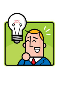 Can an Idea be Patented?