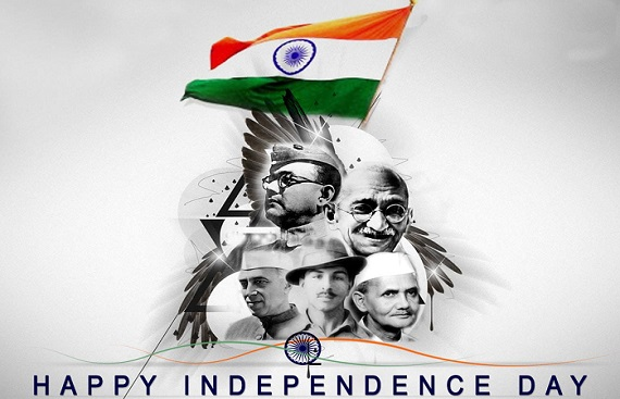 75th Commemorative Independence Day for Indians