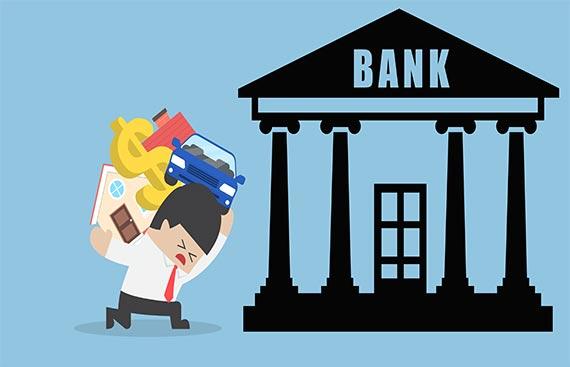 Banks' disbursement to MSMEs rises over Rs 21K cr