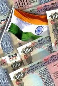 India grows 8.6 percent in fourth quarter