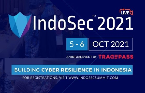 IndoSec 2021 aims to secure Indonesia's cyber landscape, led by Checkmarx, S3, Cyware, ACE Pacific Group and Snyk
