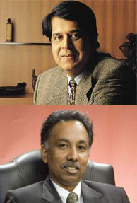 Infosys appoints KV Kamath new Chairman, Shibulal new CEO