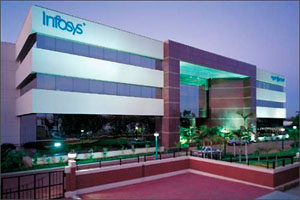 Infosys Has Trained 100,000 Graduates at Mysore Campus