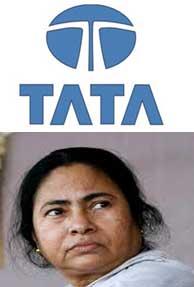 Tata pulls Mamata's govt to court over Singur