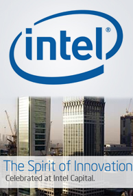 Intel Capital plans to invest $20 Million in Six Indian Companies
