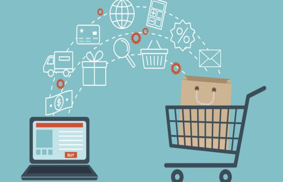 Does the Success of E-commerce Rely on Data Science?