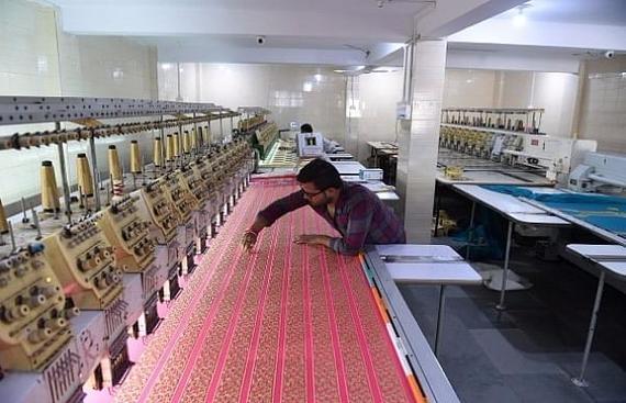 Cabinet Sanctions Rs.10,683 crore PLI Scheme for Textiles