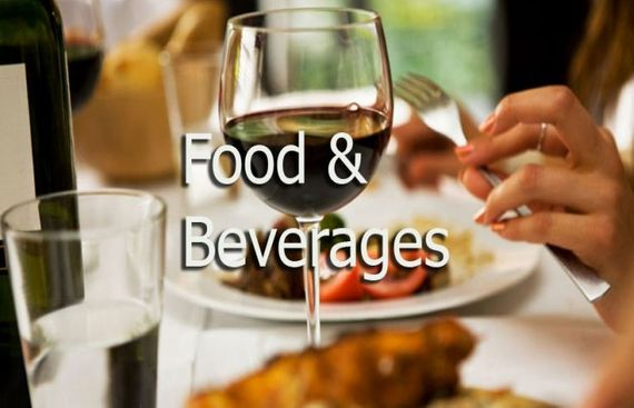 How Food & Beverages Industry in India is Shaping Up for 2020?
