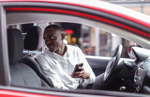 Uber to weed out low-rated riders for bad behaviour