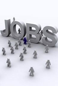 India to create 1.6 Million jobs in 2011: Survey