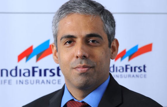 Mohit Rochlani On The Digital Insurance