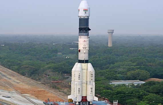GSLV Rocket Glitch Rectified, Chandrayaan-2 May Launch Next Week