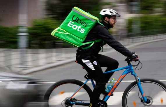 Uber Eats Eyes Small Town India to Boost Food Orders