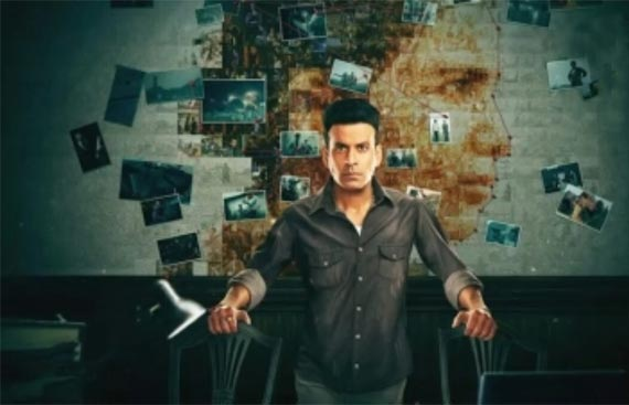 Manoj Bajpayee: 'The Family Man 2' an experience you won't forget