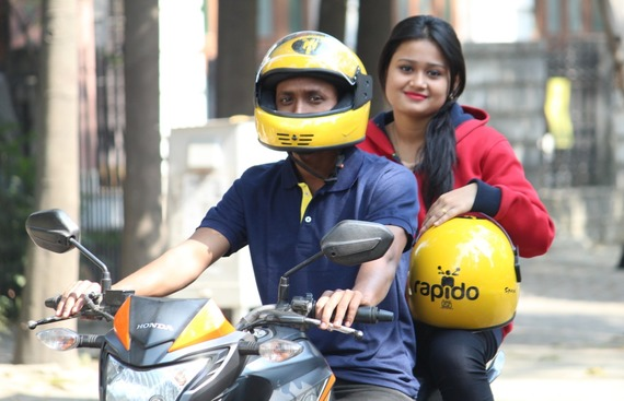Rapido launches auto services in 14 Indian cities