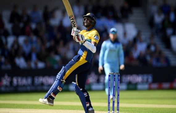Sri Lanka Opt to Bat against England
