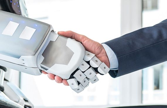 Why Artificial Intelligence is Crucial for Businesses in India?
