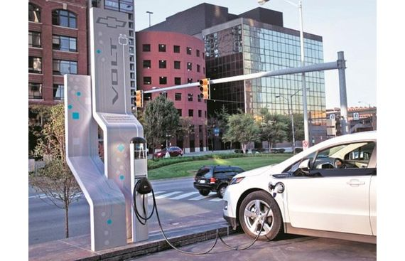China, India keen on joint ventures for e-vehicles