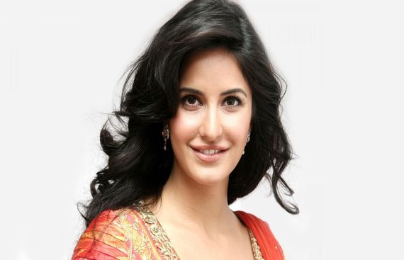 Criticism Pinches, Says Katrina Kaif