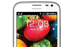 ADCOM Debuts With Budget Smartphones In India