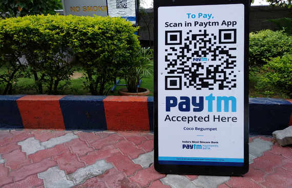 Paytm grabs 50% share in merchant payments space: Report
