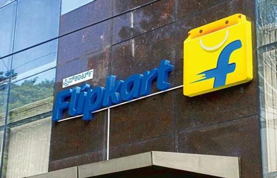 Flipkart Leads $60mn Investment in Logistics Platform Shadowfax