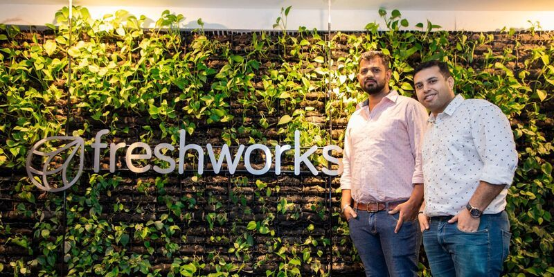 Chennai-Born Freshworks Democratising Cloud-Based Software for All