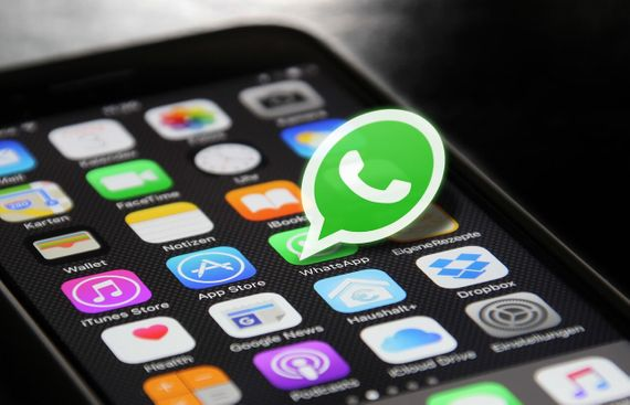 Is Encryption to Blame for WhatsApp Snooping?