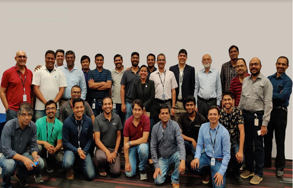 NetApp Excellerator Launches 5th Cohort with Five Start-ups That Are Revolutionizing The AI Industry