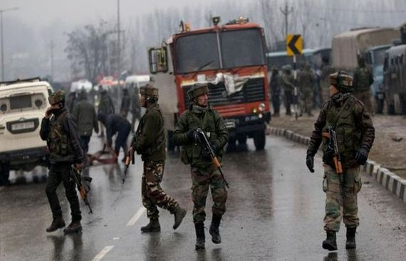 In 100 hours, Pulwama avenged: Army
