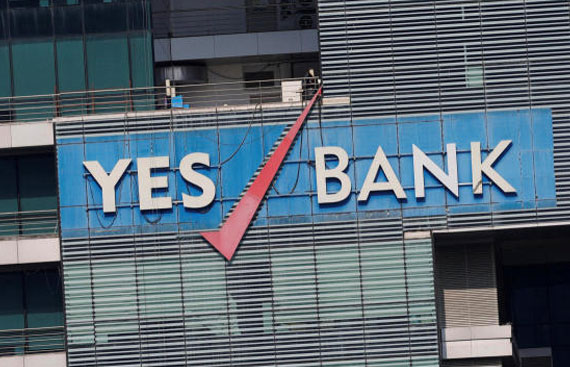 Yes Bank stocks jump 24% on Investment offer of $1.2 BN