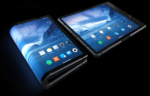 Apple's Foldable Device Likely in 2021