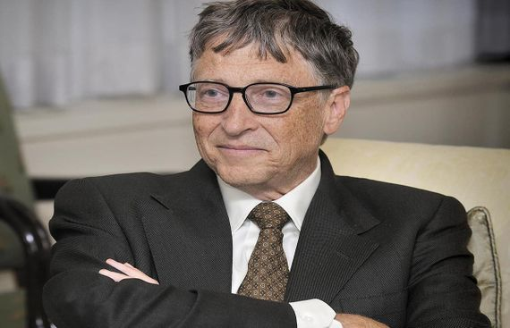 Bill Gates Buys Rs 4,600 cr Hydrogen-Powered Superyacht
