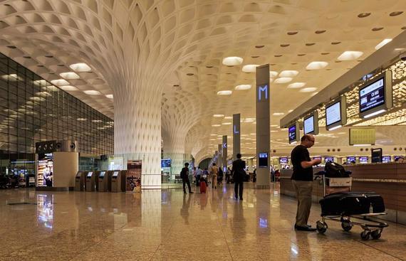 Adani Group acquires 23.5% stake in Mumbai International Airport
