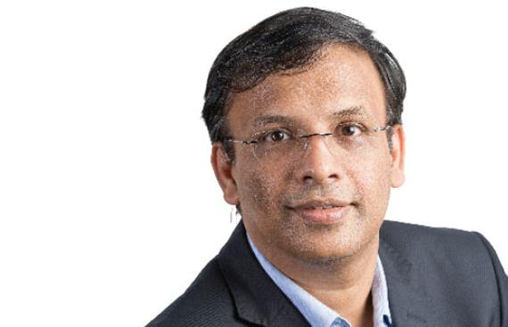 Use Cloud Storage to Digitally Transform: Srinivasan