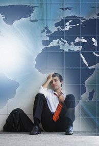Tens of millions to lose jobs in 2009: ILO