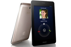 Asus Unveiles 7 Inch Talking Tablet At Rs.15,999