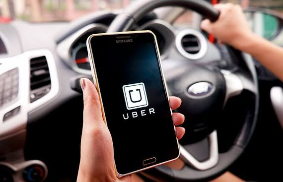 What is Uber's Measure to Aid Indian Women and Youth?