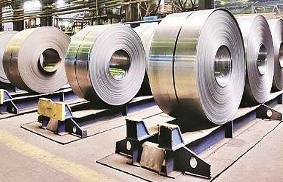 India's eight core industries' April production rises over 56%