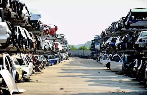 India Inc welcomes vehicle Scrappage Policy