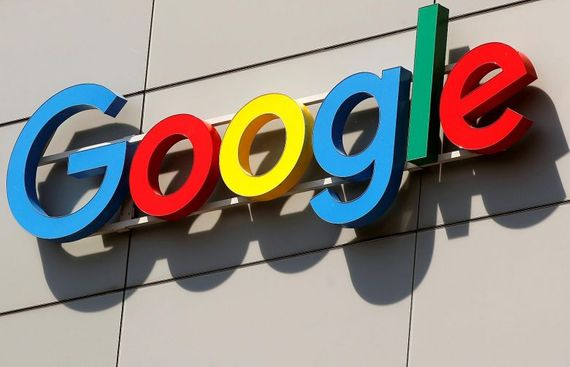 Google sharing data with US forces raises concerns